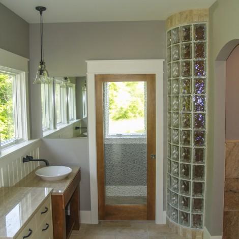 Bathroom Inlays