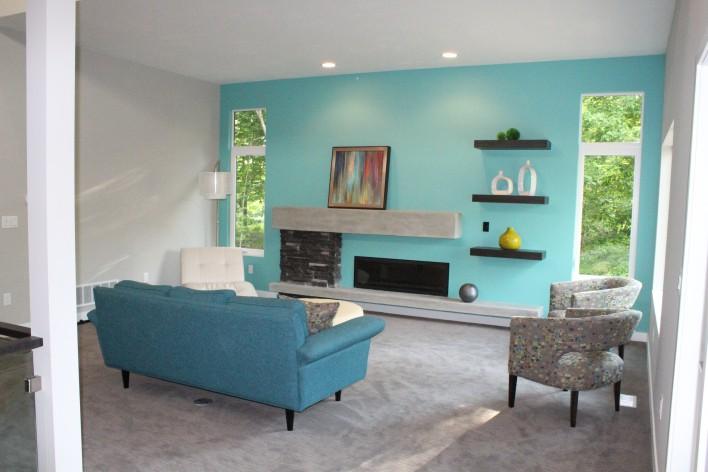 2013 Spring Parade Living Room